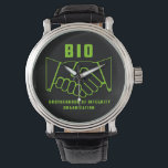 """Custom BIO Watch - Various Styles<br><div class=""""desc"""">It&#39;s time to get a watch.</div>"""