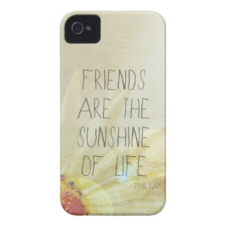 Custom BlackBerry Bold Cases... Sunshine & Friends Case-Mate iPhone 4 Cases