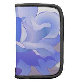 Custom Blue Rose Flower,  Blue Rose Gifts Planificadores