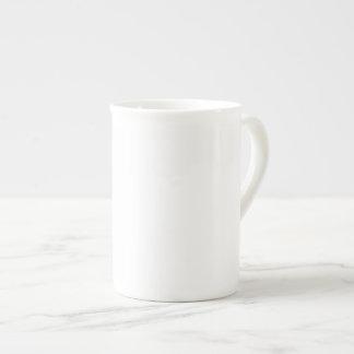Custom Bone China Mug