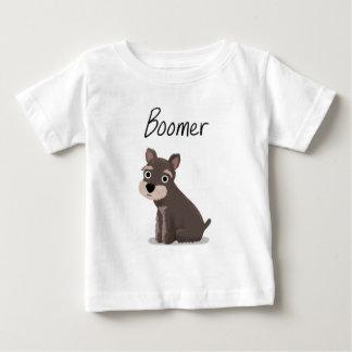 Custom Boomer Baby T-Shirt
