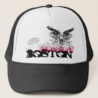 Custom Boston Hat by Tucci