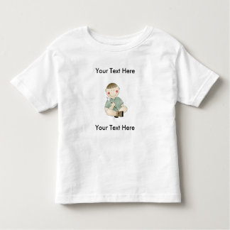 CUSTOM BOY CAMPING T-Shirt