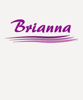Custom Brianna Shirts