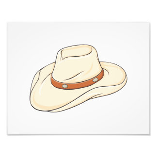 Custom Brown Bolo Cowboy Hat Playing Cards Pillows Photo