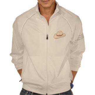 Custom Brown Bolo Cowboy Hat Shirts Jacket Hoodies