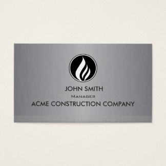 Ruler business cards templates zazzle for Industrial design business card