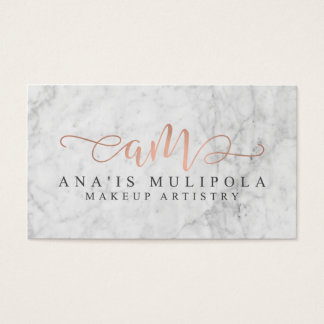 Custom Business Cards for Ana'is