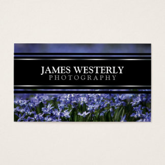 Custom Business Cards For Photographers