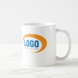 Custom Business Classic White 10oz Mug