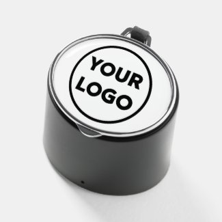 Custom Business Company Logo Promotional Bluetooth Speaker