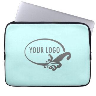 Custom Business Logo Laptop Sleeve
