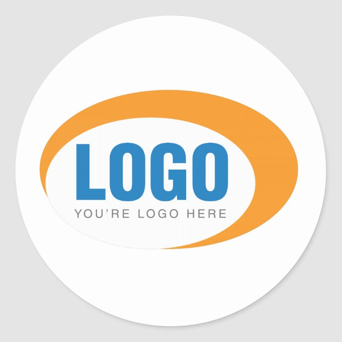 Business Stickers - Custom business stickers