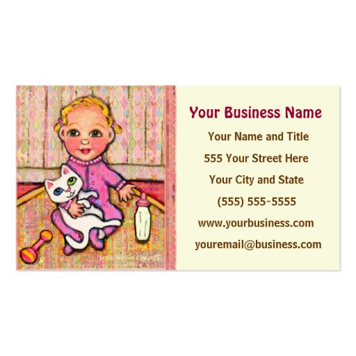 Custom Business / Profile Cards Double-Sided Standard Business Cards (Pack Of 100)