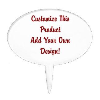 Custom - Cake Pick