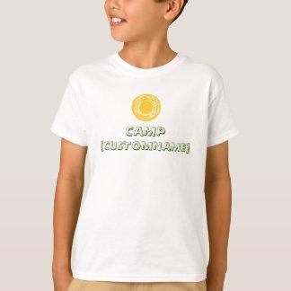 Custom Camp Shirt