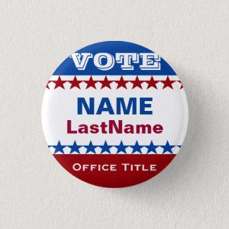 Custom Campaign Button