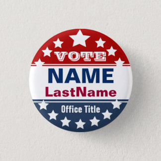 Custom Campaign Template Pinback Button