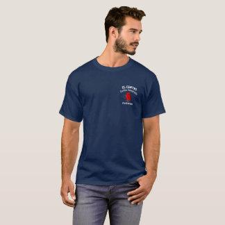 Custom Cardiac Sonography School Shirt 9