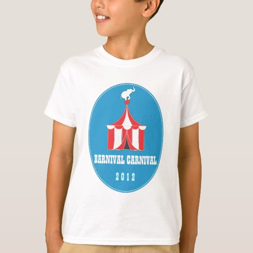 How to Customize T-Shirts for Carnival More You 05/02