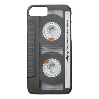 Custom Cassette Mixtape iPhone 7 Case