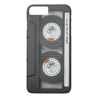 Custom Cassette Mixtape iPhone 7 Plus Case