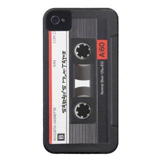 Custom Cassette Tape Case-Mate iPhone 4 Cases