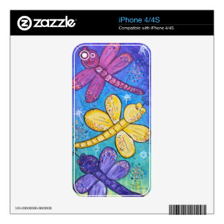 Custom Cell Phone Skins Skin For The iPhone 4S