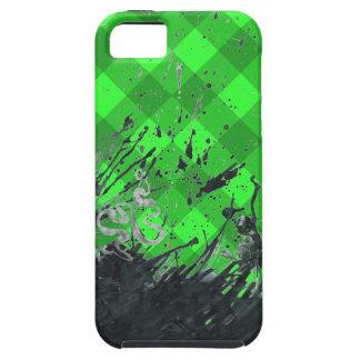 Custom Chaos iPhone SE/5/5s Case