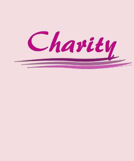 Custom Charity Tshirt