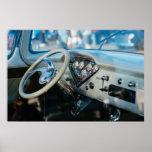 custom, chevy, truck, steering, wheel, dashboard,