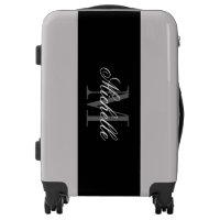 Luggage<