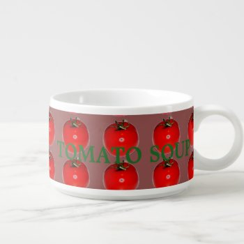 Custom Chili/soup Bowl With Your Own Image by CREATIVEforHOME at Zazzle