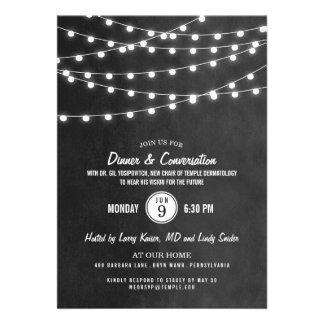 Custom - Christine Personalized Invites