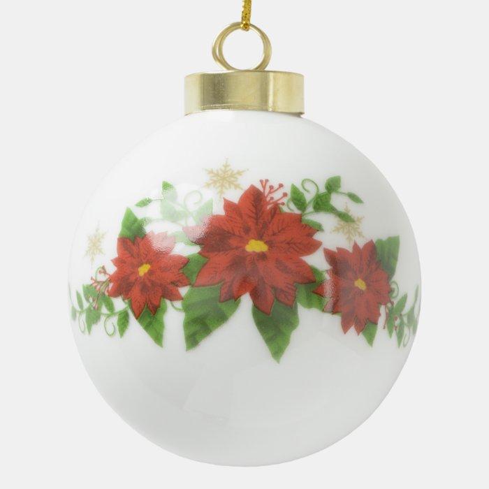 Custom christmas ceramic ball ornament ceramic ball for Customized photo christmas ornaments