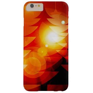 Custom Christmas Tree iPhone Case