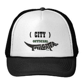 CUSTOM CITY  HAT