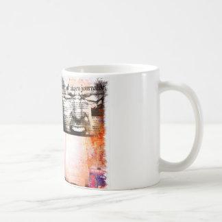 Custom CJN Mug