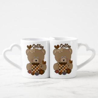 Custom Coffee Lovers' Mug