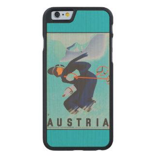 Custom Color - Austria Ski Phone Cases