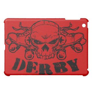 Custom Color Derby iPad Speck iPad Mini Cases