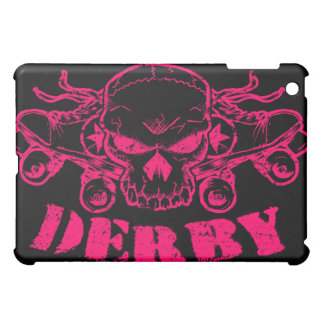 Custom Color Derby iPad Speck iPad Mini Cover