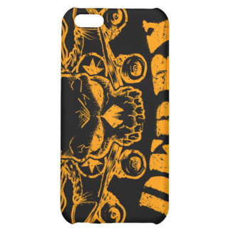 Custom Color Derby iPhone 4 Speck Case For iPhone 5C