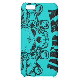 Custom Color Derby iPhone 4 Speck iPhone 5C Cases