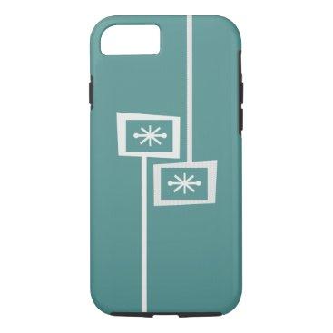 Custom Color DIY retro print iPhone case! iPhone 8/7 Case