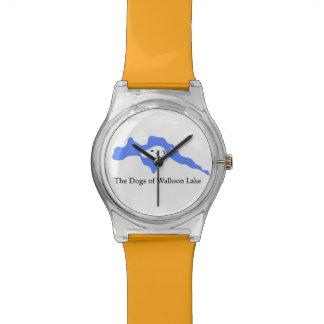 Custom Color Dog Watch