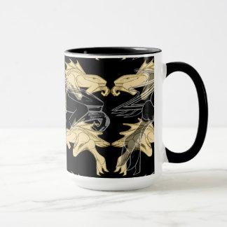 Custom Color Innsmouth Deep Ones Mug