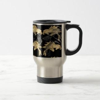 Custom Color Innsmouth Deep Ones Travel Mug