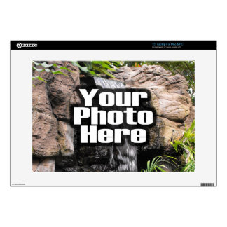 Custom Color Photo Laptop Skin Decal Sticker