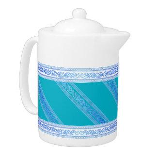 Custom Color Teapot